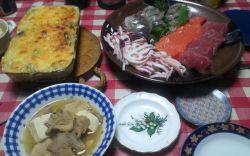 大悟の誕生日料理KIMG0030-1