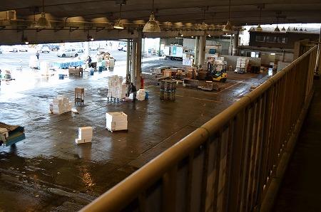 早川魚市場食堂