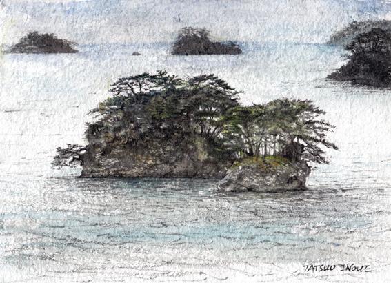 松島海岸低解像