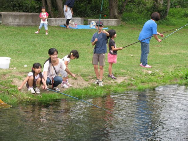 11.9.17-1ふくしまっ子の釣り体験