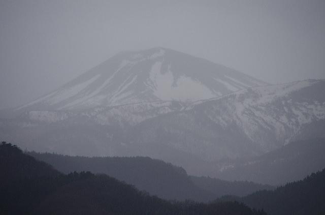 2012.04.23 雪うさぎ