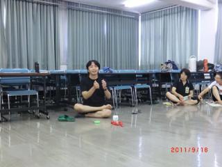 【足裏足もみ士たけ 官足法 仲田先生】