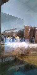 【台北】動物園のペンギン。