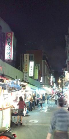 【台北】士林・夜市