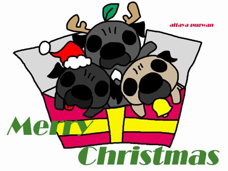 クリスマス近いしね