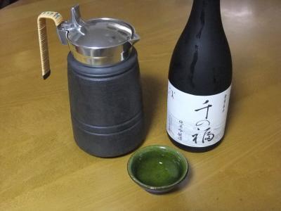 千福純米吟醸
