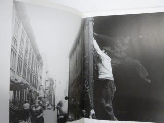Bystander A History of Street Photography(洋書