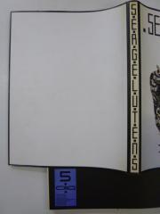 Serge Lutens(洋書 セルジュルタンス写真集 資生堂