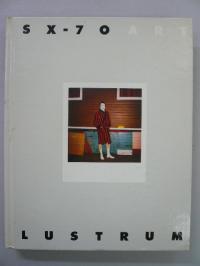 SX-70 Art Lustrum ポラロイドアート