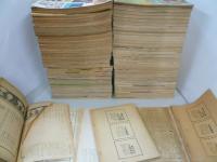 雑誌 美しい暮しの手帖 1号~計77冊 昭和20~30年代