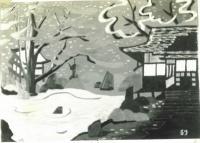 日本刺繍1