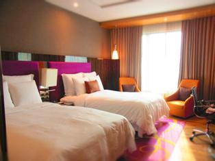 Renaissance Hotel Thailand4