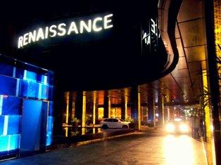 Renaissance Hotel Thailand