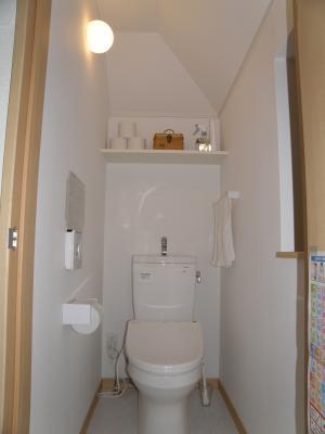 P4280035トイレ:2階