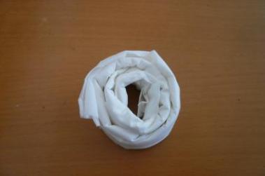 折り紙ドーナツ1