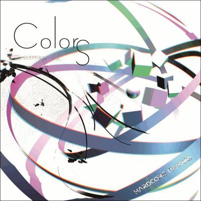 colors ジャケ