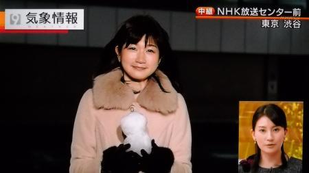 井田寛子 ニュース9_20140204221043