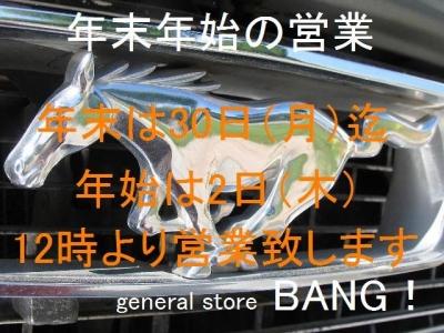 2013-2014 bang