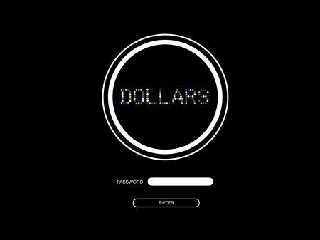DOLLARS チャット