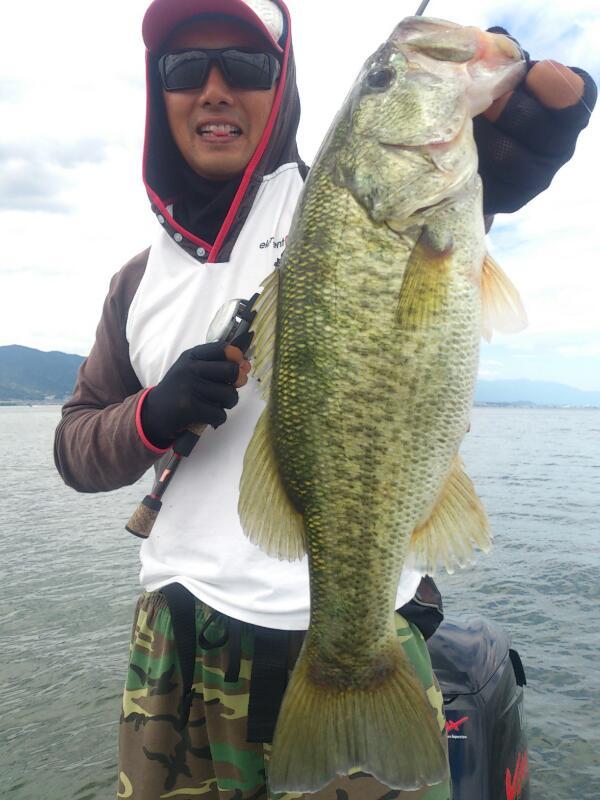 琵琶湖ガイド11