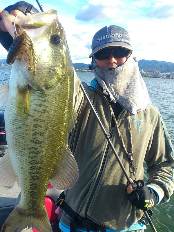琵琶湖ガイド10