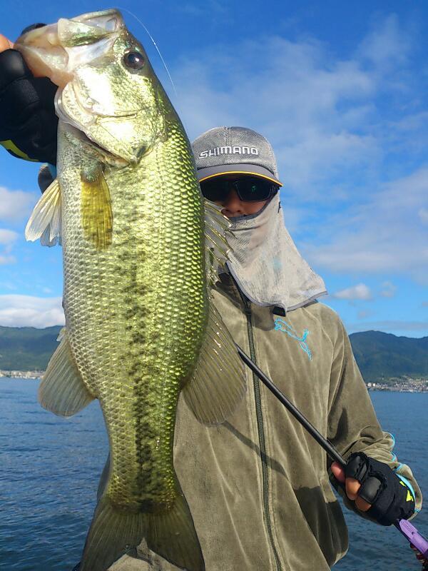 琵琶湖ガイド3