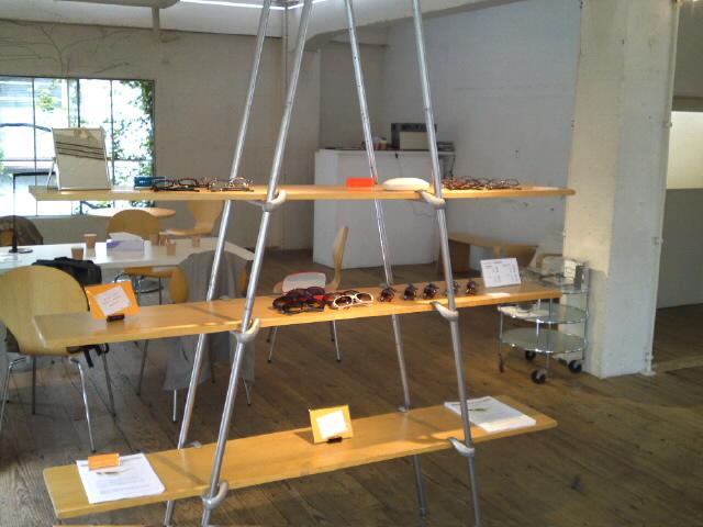2013SS展示会