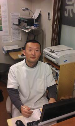 広山医院長