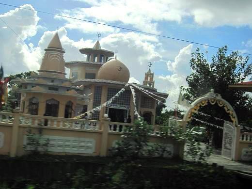 インド様式