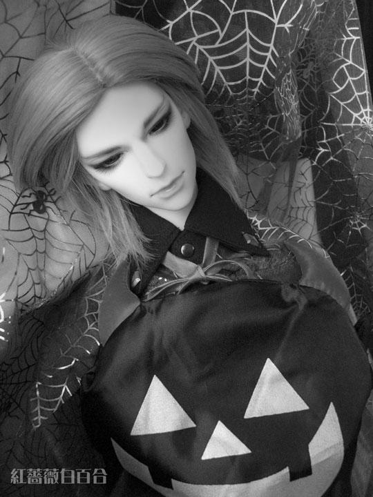 ハロウィン4