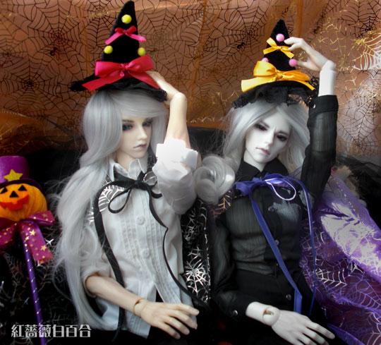 ハロウィン30
