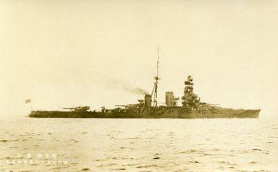昭和3年観艦式002