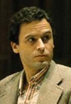 女子大生連続殺人犯テッド・バンディ