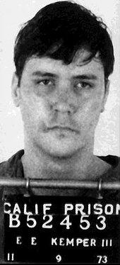15歳で逮捕されたケンパー