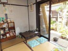 ヒカルのブログ-よつばカフェ2