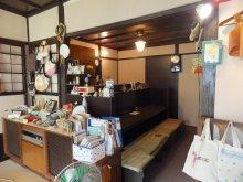 ヒカルのブログ-よつばカフェ4