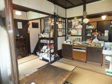 ヒカルのブログ-よつばカフェ3