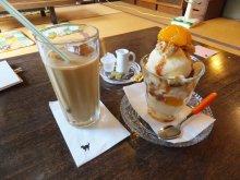 ヒカルのブログ-よつばカフェ6