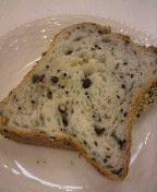 五穀と米粉のパン