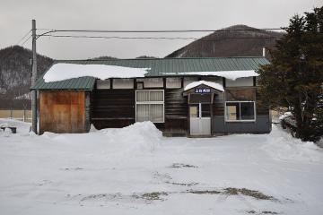 上白滝駅(3)