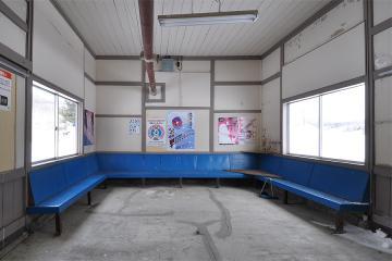 上白滝駅(9)