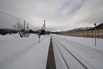 上白滝駅(11)