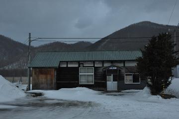 上白滝駅(12)