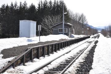 旧白滝駅(3)