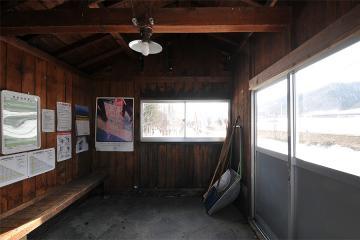 旧白滝駅(6)