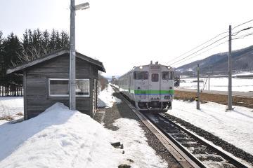 旧白滝駅(11)