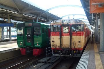 駅の光景_2011(1)