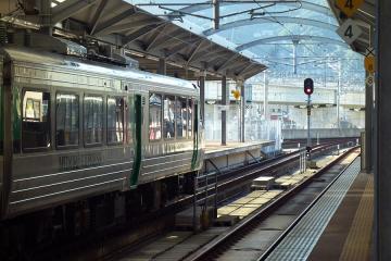 駅の光景_2011(2)