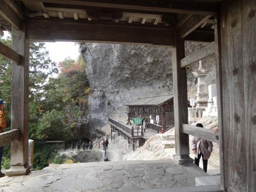 羅漢寺10