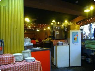 餃子市 1